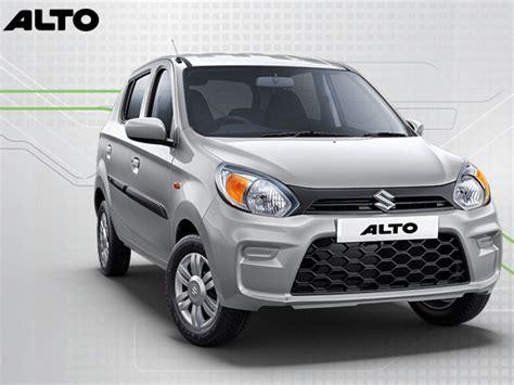 Maruti Suzuki Alto 800 S-CNG: The cheapest CNG car in India