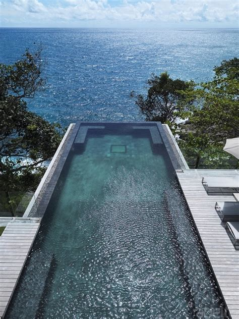 20 Most Amazing Swimming Pools Ever! Architecture