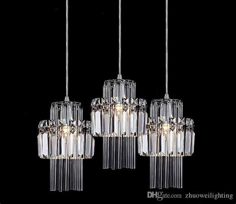 modern high end luxury fashion pendant lights 3