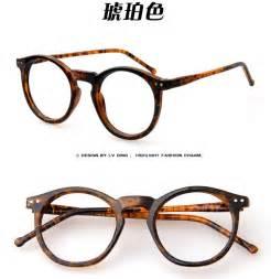Classic euramerican fashion eyeglasses frames for women vintage,Star style flower color quality women glasses frame round