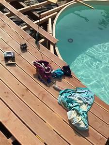 Pool Terrasse Selber Bauen : best holzumrandung pool selber bauen gallery ~ Orissabook.com Haus und Dekorationen
