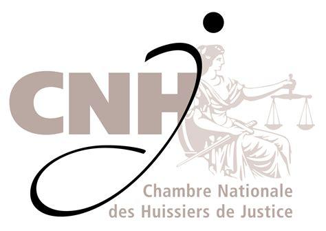 Chambre Nationale Huissier - actualités application huissier de justice hdjbox