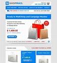 20+ Simple HTML Email Templates | Free & Premium Templates