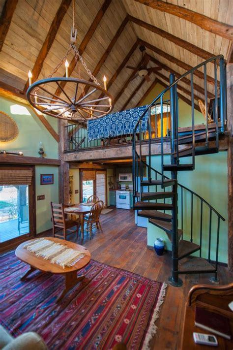 sq ft tiny barn cabin