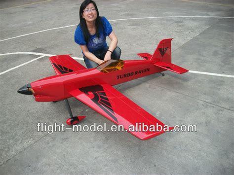 gas plane turbo raven cc    remote control
