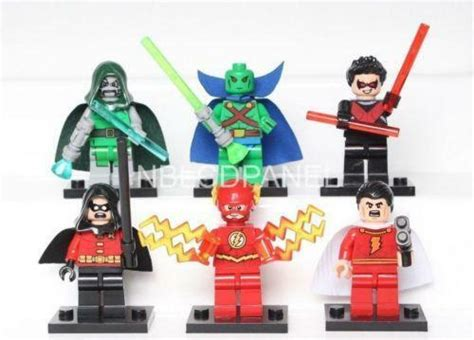 The World's Newest Photos Of Cw And Lego