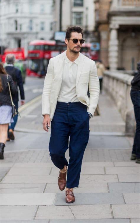 london fashion week mens   dress   front row pro