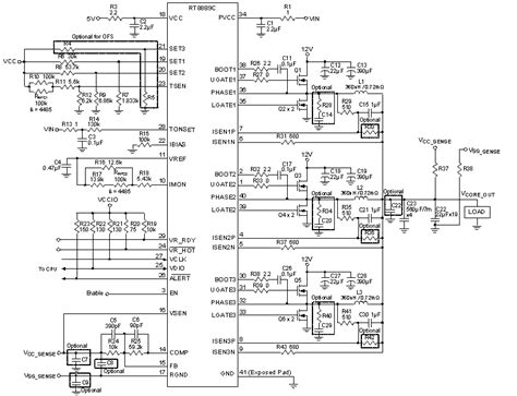 Rtc Phase Pwm Controller With Triple Integrated