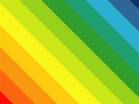 what are the rainbow colors rainbow colors wallpapers wallpaper cave