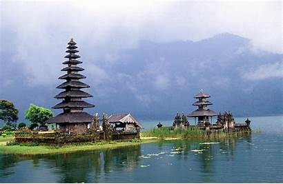 Indonesia Budaya Wisata Tempat Pulau Bali Wisatabaru
