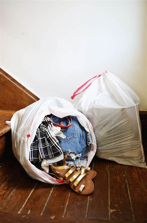 Weekend Goal: Clean Out My Closet - A Beautiful Mess