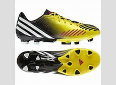 adidas Predator LZ YellowWhitePink UCL Colorway Released