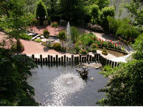 le jardin des fontaines petrifiantes jardin des fontaines p 201 trifiantes la sone