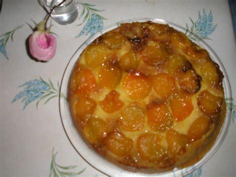 cuisine tv menut gâteau aux abricots nourrir corps et esprit avec