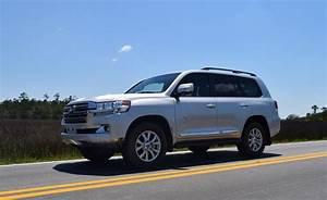 Toyota Land Cruiser 2017 : 2017 toyota land cruiser 35 ~ Medecine-chirurgie-esthetiques.com Avis de Voitures
