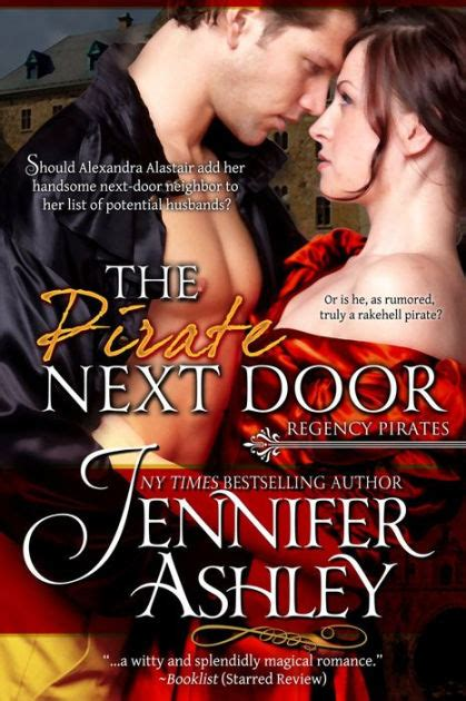 barnes and noble mayfair the pirate next door regency series 1 by