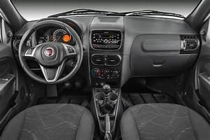 Teste  Fiat Strada Hard Working  U00e9 Boa Para O Trabalho  Mas