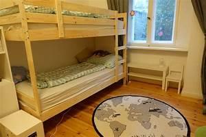 Etagenbett Für Kinderzimmer : kinderzimmer f r zwei jungs ideen zum einrichten mit etagenbett ~ Sanjose-hotels-ca.com Haus und Dekorationen