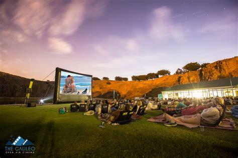 galileo open air cinema  kirstenbosch