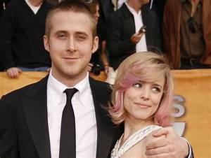 Ryan Gosling Rachel McAdams and other co-stars who didn't ...