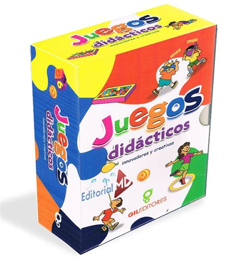 Juegos Didacticos Para Preescolar Y Primaria