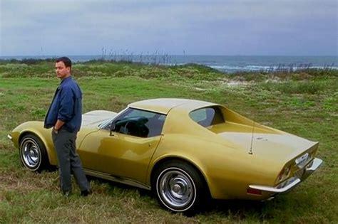 Apollo 12 Corvettes by History Corvettes Corvette Culture