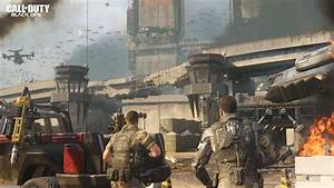 Black Ops 3 Dev Says Three Year Production Allowed For