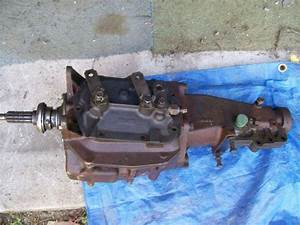 Find Gm Saginaw 4 Speed Manual Transmission 9m21 Date Sh