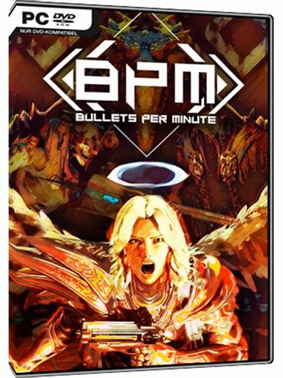 Bullets Minute Bpm Steam Key Games Mmoga