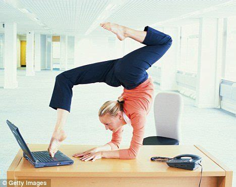 things for your desk at work 15 simple and quick office stretches to boost work efficiency