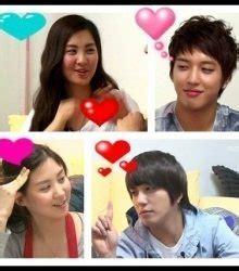 Season 4 online on kisstvshow. Watch We Got Married (YongSeo Couple) (2011) Eng Sub ...