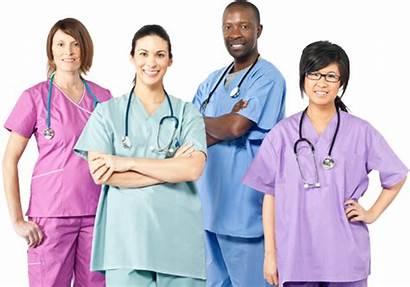 Uniforme Nurse Team Scrubs Health Care Nursing