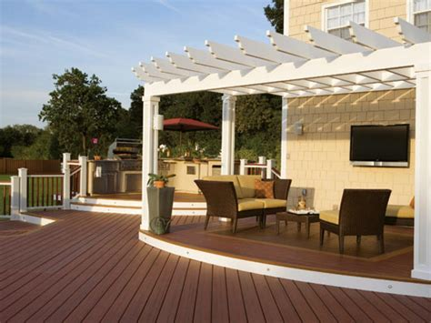 Shading Your Deck
