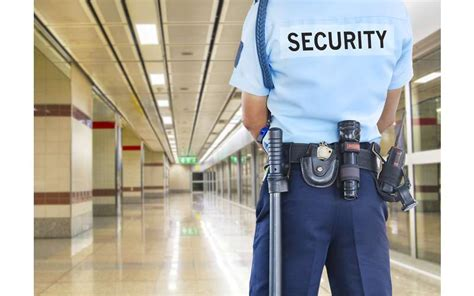 Security Guard In Rochester Ny by Sep 8 2018 On The Security Guard Course