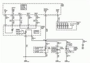 Trailer Wiring Diagram For 2005 Gmc Sierra