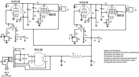 Audio Amplifier Circuit Page 20