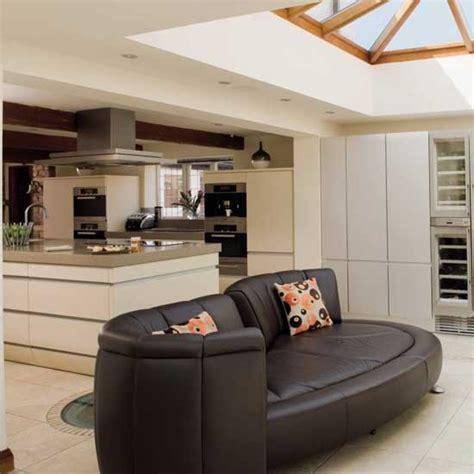 open plan kitchen living room ideas open plan kitchen living room housetohome co uk