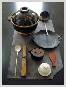 Japanese Kitchen Equipment by Traditional Kitchen Tool Of Japan Tea Culture