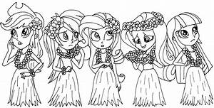 Free Printable My Little Pony Coloring Pages: My Little ...