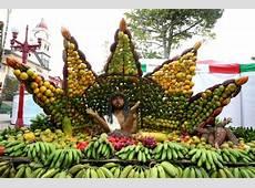 Celebración del Corpus Christi y día del Campesino en