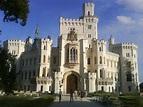 Most beautiful castles in Czech Republic   Travel Blog