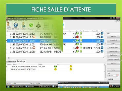 logiciel pour gestion cabinet m 233 dical