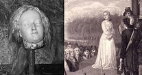 Marie Antoinette's Death: The Final Days Before Her Beheading