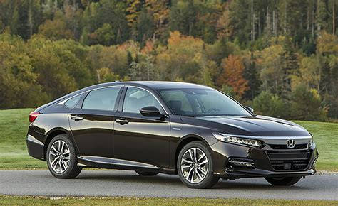 Honda Accord Picture by 2018 Honda Accord Hybrid Is More Affordable Than