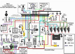 Fuel Injector Wiring Harness Diagram Fuel Injector Rail