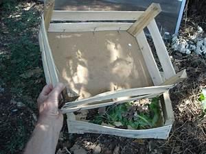 Composteur De Balcon : comment d marrer un petit tas de compost sans composteur ~ Melissatoandfro.com Idées de Décoration