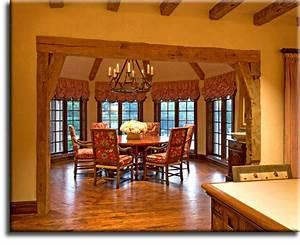 reclaimed hand hewn barn beams With antique barn beams