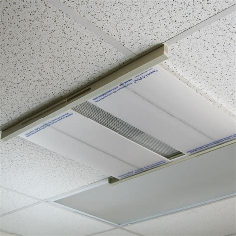 Office Ceiling Air Vent Deflector by Eliminate Air Vent Drafts With A Flow Draft