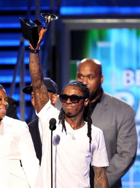 wayne grammys rap lil 2009 grammy thread award kendrick lamar appreciation inside obama