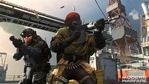 Call Of Duty  Modern Warfare An